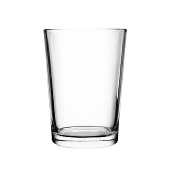Ly thuỷ tinh Indonesia giá rẻ uống nước M-105 | LY NHẬP KHẨU