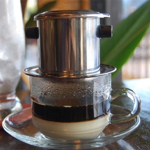 Ly thuỷ tinh uống trà chuyên dành cho quán cafe | XƯỞNG IN LOGO
