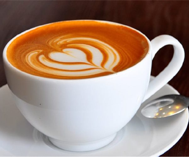 Tách cappuchino cafe 280ml - NHẬN IN LOGO GIÁ RẺ