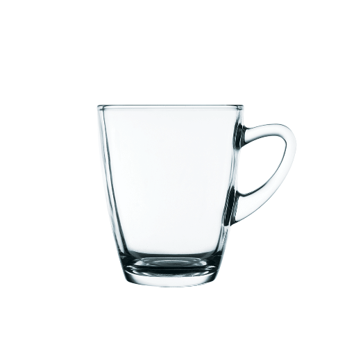 ly thủy tinh uống cafe   HÀNG NHẬP KHẨU VÀ NHẬN IN LOGO GIÁ RẺ