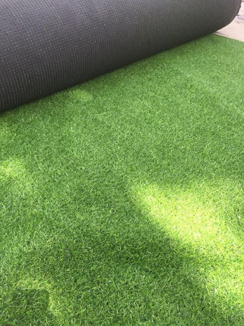 Thảm cỏ YL 2cm