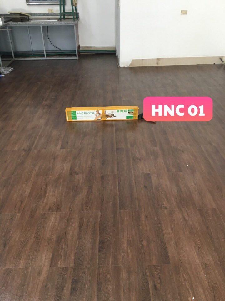 Sàn nhựa HNC 01 - 0978950040