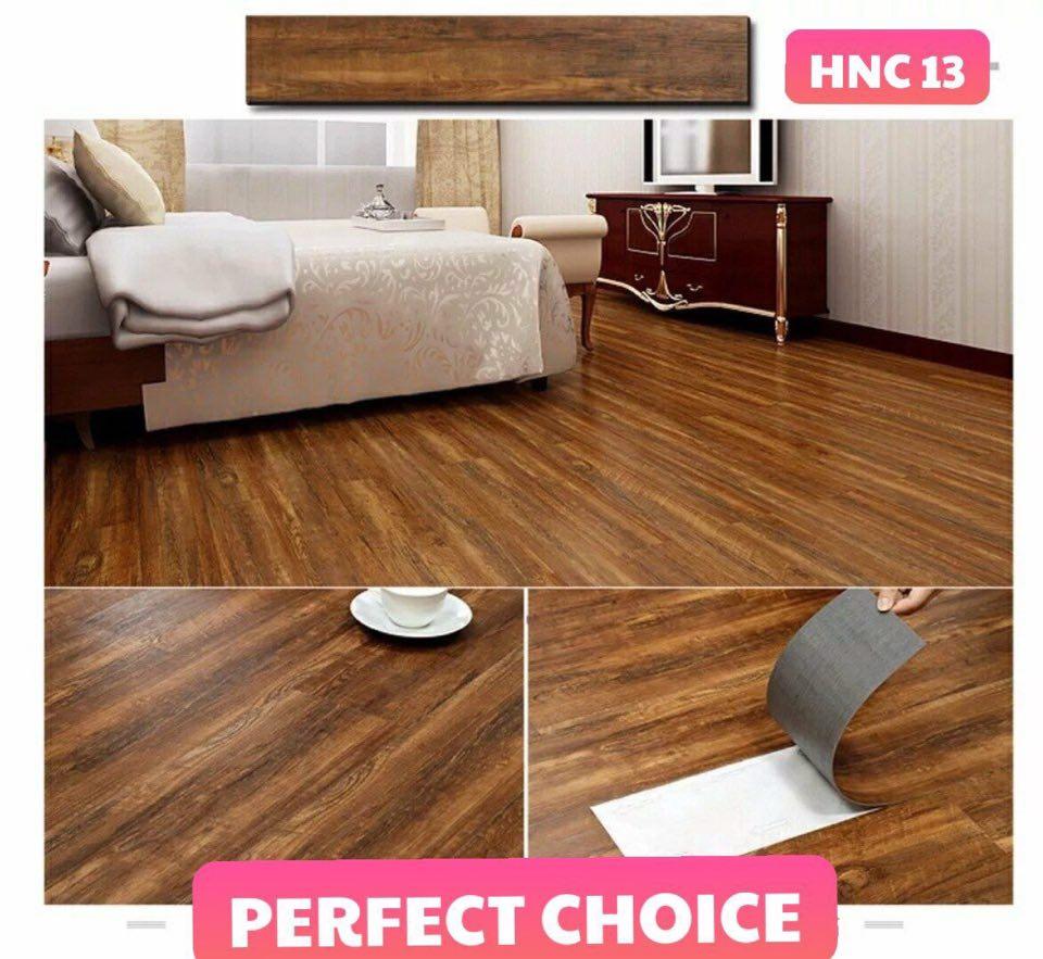 Sàn nhựa giả gỗ MS 13- 0978950040