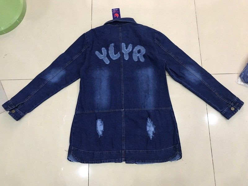 áo khoác jean nữ, ao khoác jean nu, áo khoác jean nữ đẹp, ao khoac jean nu dep
