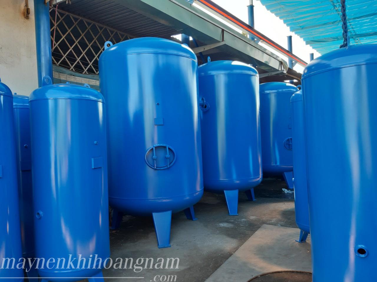 Bình Nén Khí 300 Lít