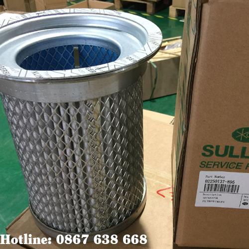 Tách dầu máy nén khí Sullair