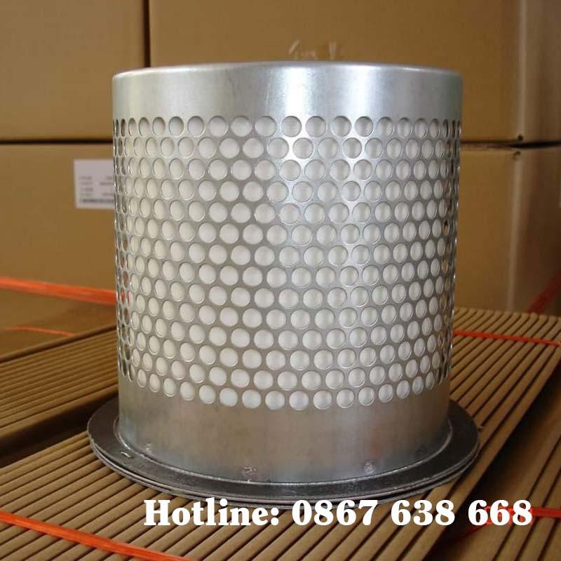 Tách dầu máy nén khí Hande
