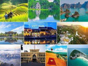 Giới thiệu 6 trải nghiệm không thể bỏ lỡ tại Việt Nam của Báo Tây