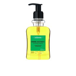 Sữa rửa mặt & Dưỡng thể INDEMNE - GIMME SOOTHING! Antiirritating Cleasing Base