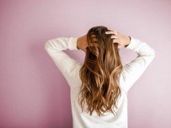 Làm đẹp cho tóc cùng thiên nhiên