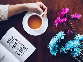 Giải pháp thay thế cà phê chống mất ngủ