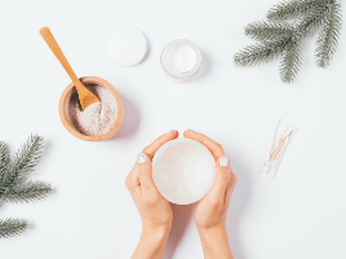 Lời khuyên của chuyên gia để tránh khô da vào mùa đông
