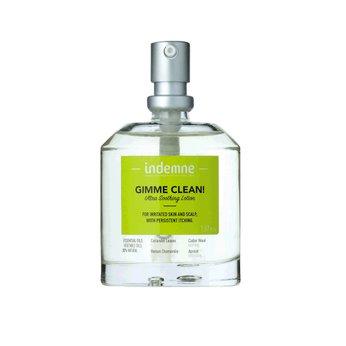 Tinh chất điều trị vẩy nến da và da đầu INDEMNE - GIMME CLEAN LOTION