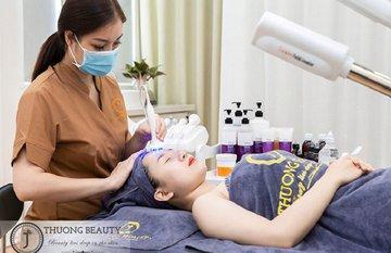 Diamond skin mụn - chăm sóc da mụn chuyên sâu