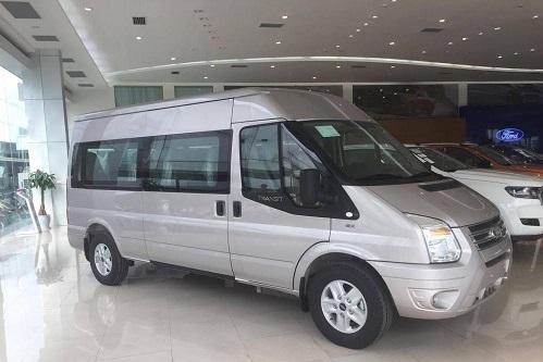 Mui Ne To Saigon Private Car 16 Seater - Safe & Reliable Car Rental