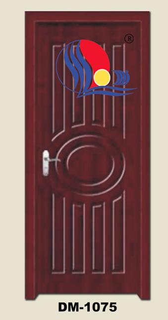 CỬA NHỰA VÂN GỖ COMPOSITE DM-1075