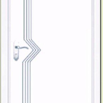 CỬA GỖ MDF MELAMINE - M1047