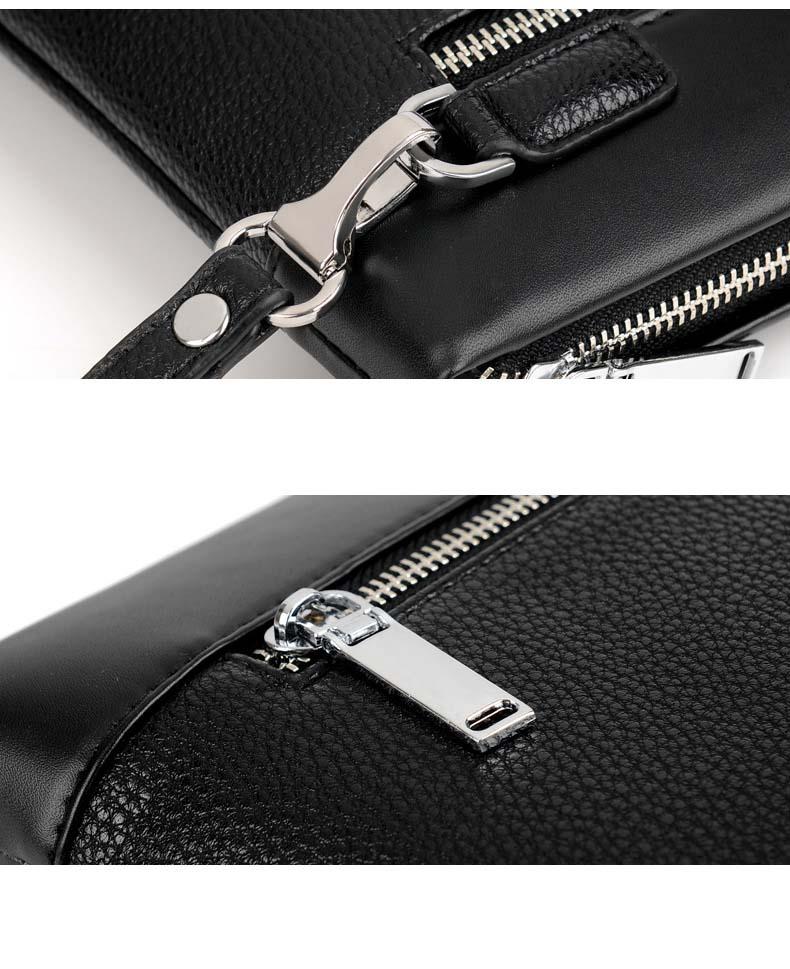 Ví cầm tay nam da thời trang cao cấp HTY80 Shalla [ví cầm tay nam chuyên sỉ] hàng đẹp không lỗi , chính sách 1 đổi 1 , bảo hành sản phẩm cao