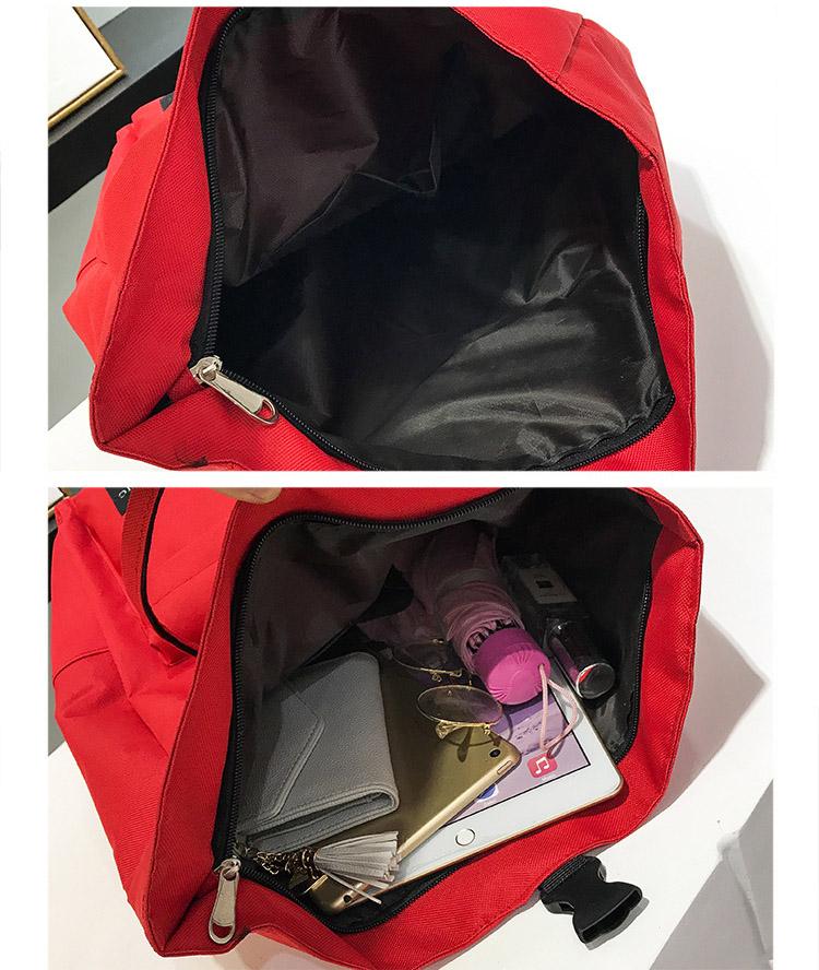 Balo thời trang nam nữ unisex Kiểu nắp gập đa năng DF44 Shalla ( Nhà phân phối balo )