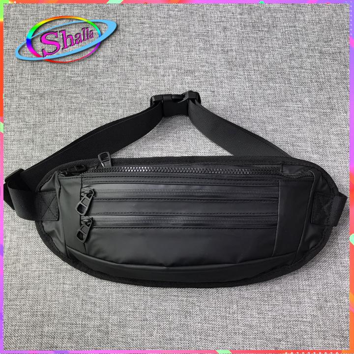 Túi đeo chéo ngang Z9 đa năng hàn quốc SO787 Shalla (tìm hàng giá sỉ túi đeo chéo)