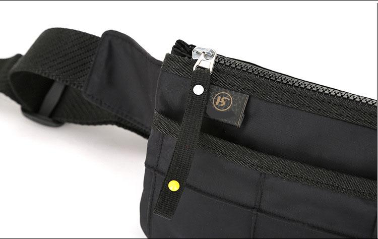 Túi đeo chéo nam nữ thời trang hiện đại giấu eo siêu mỏng thời trang Zass Shalla(Túi đeo chéo nam nữ thời trang hiện đại Zass nguồn giá sỉ)