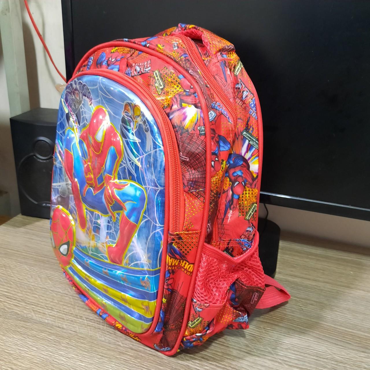 balo mẫu giáo đến lớp 1 cho bé trai cao cấp thời trang KS2 Shalla (balo mẫu giáo gia sỉ rẻ)
