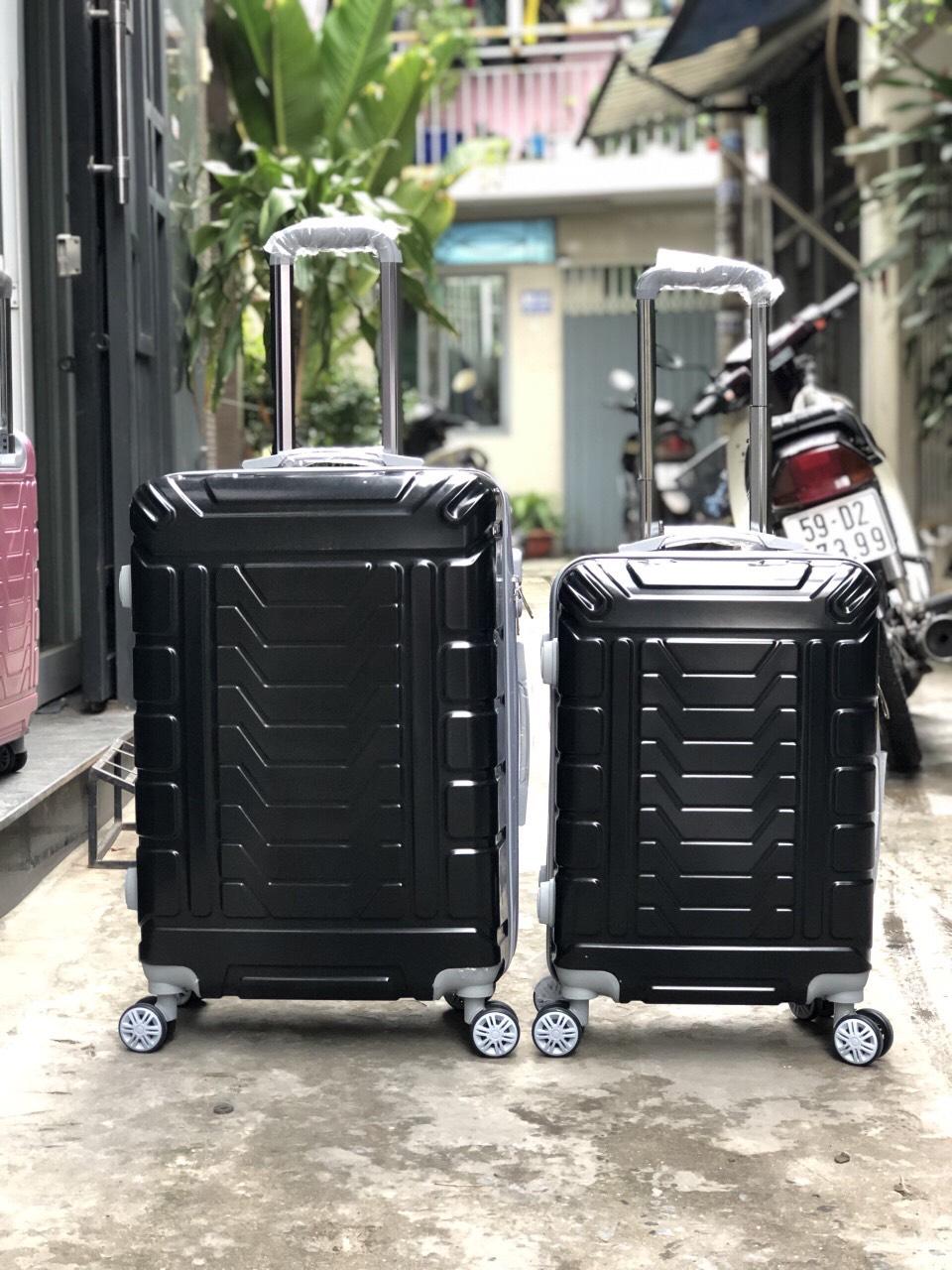 vali nhựa (838) 20 inch vali nhựa sỉ số lượng lớn