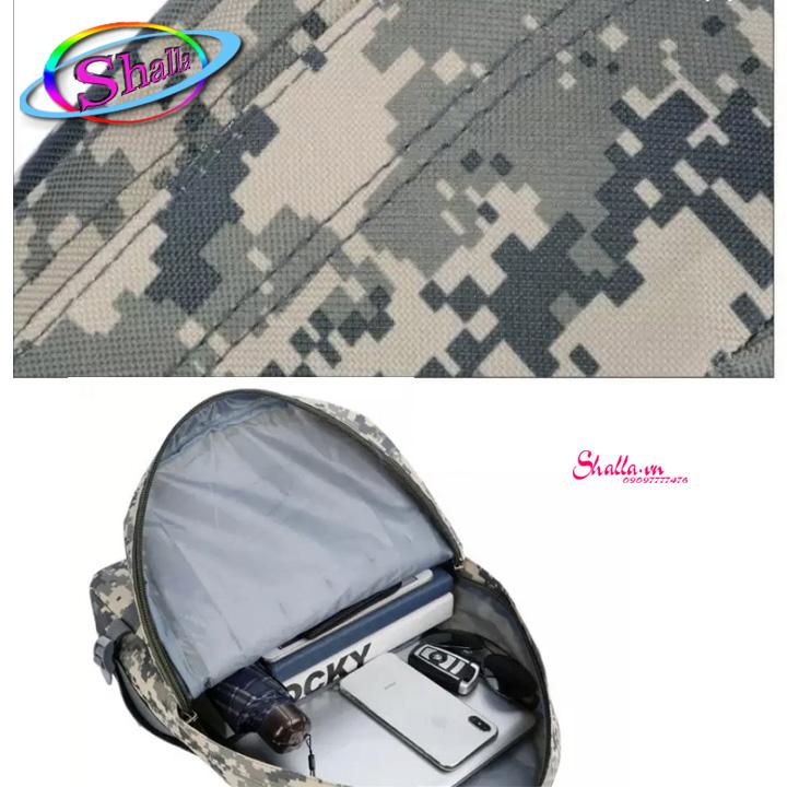 Balo lính nhật thời trang TH02 Shalla [balo lính chuyên giá sỉ] hàng đẹp không lỗi , chính sách 1 đổi 1 , bảo hành sản phẩm cao , luôn quan tâm chất lượng