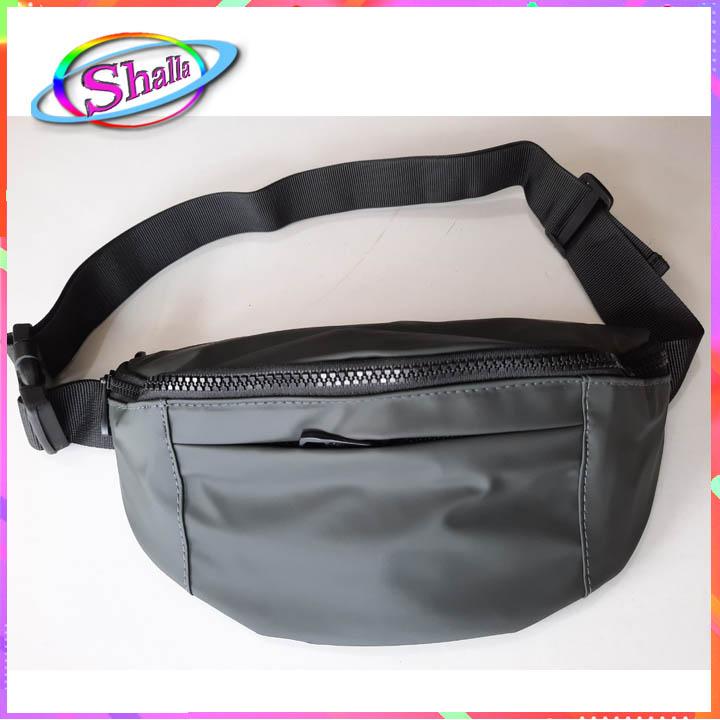 Túi đeo hông ngực ngang nam nữ V9 thời ngang SKH5 Shalla (túi  đeo hông nguồn hàng giá sỉ)
