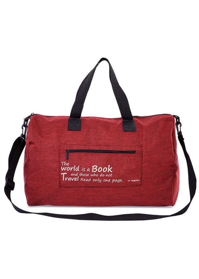 Túi xách du lịch hành lý gấp gọn tiện lợi BOOK TT22 Shalla [túi hành lý giá sỉ rẻ] hàng đẹp không lỗi , chính sách 1 đổi 1 , bảo hành sản phẩm cao