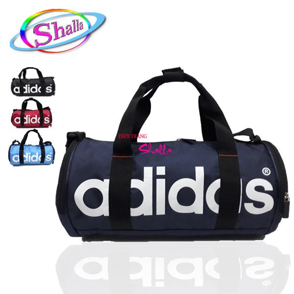 Túi xách ADIDAS thể thao (nam nữ) Shalla [túi xách thể thao giá sỉ rẻ] , hàng đẹp không lỗi , chính sách 1 đổi 1 , bảo hành sản phẩm cao , luôn quan tâm chất lượng