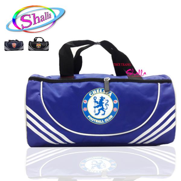 Túi trống thể thao câu lạc bộ (fifa) Shalla [túi trống nam thể thao giá sỉ] hàng đẹp không lỗi , chính sách 1 đổi 1 , bảo hành sản phẩm cao , luôn quan tâm chất lượng