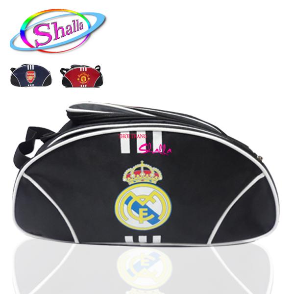 Túi trống thể thao câu lạc bộ (ngoại hạng anh) Shalla [túi trống đựng đồ giá sỉ] ,hàng đẹp không lỗi , chính sách 1 đổi 1 , bảo hành sản phẩm cao , luôn quan tâm chất lượng