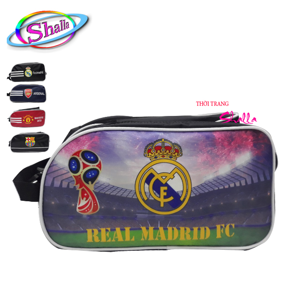 Túi trống thể thao câu lạc bộ (la liga) Shalla [túi trống thể thao giá sỉ rẻ] hàng đẹp không lỗi , chính sách 1 đổi 1 , bảo hành sản phẩm cao , luôn quan tâm chất lượng