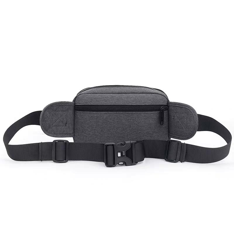 Túi đeo chéo nam Yuesite đa năng du lịch CR65  Shalla (túi đeo chéo nam chuyên sỉ)