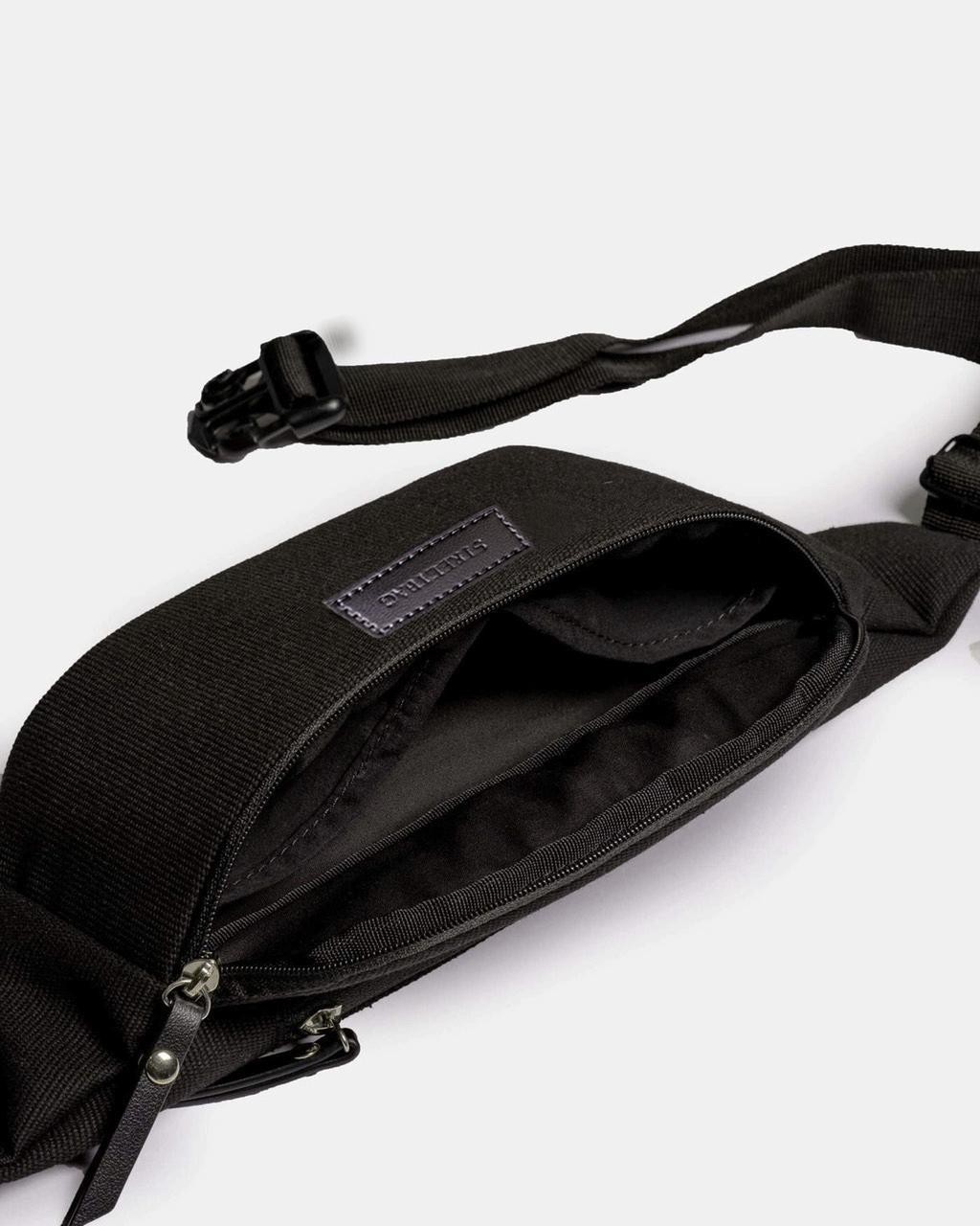 Túi đeo chéo nam nữ siêu bền  CFA thời trang hàn quốc SAW01 Shalla (cung cấp túi đeo chéo hàng giá sỉ).