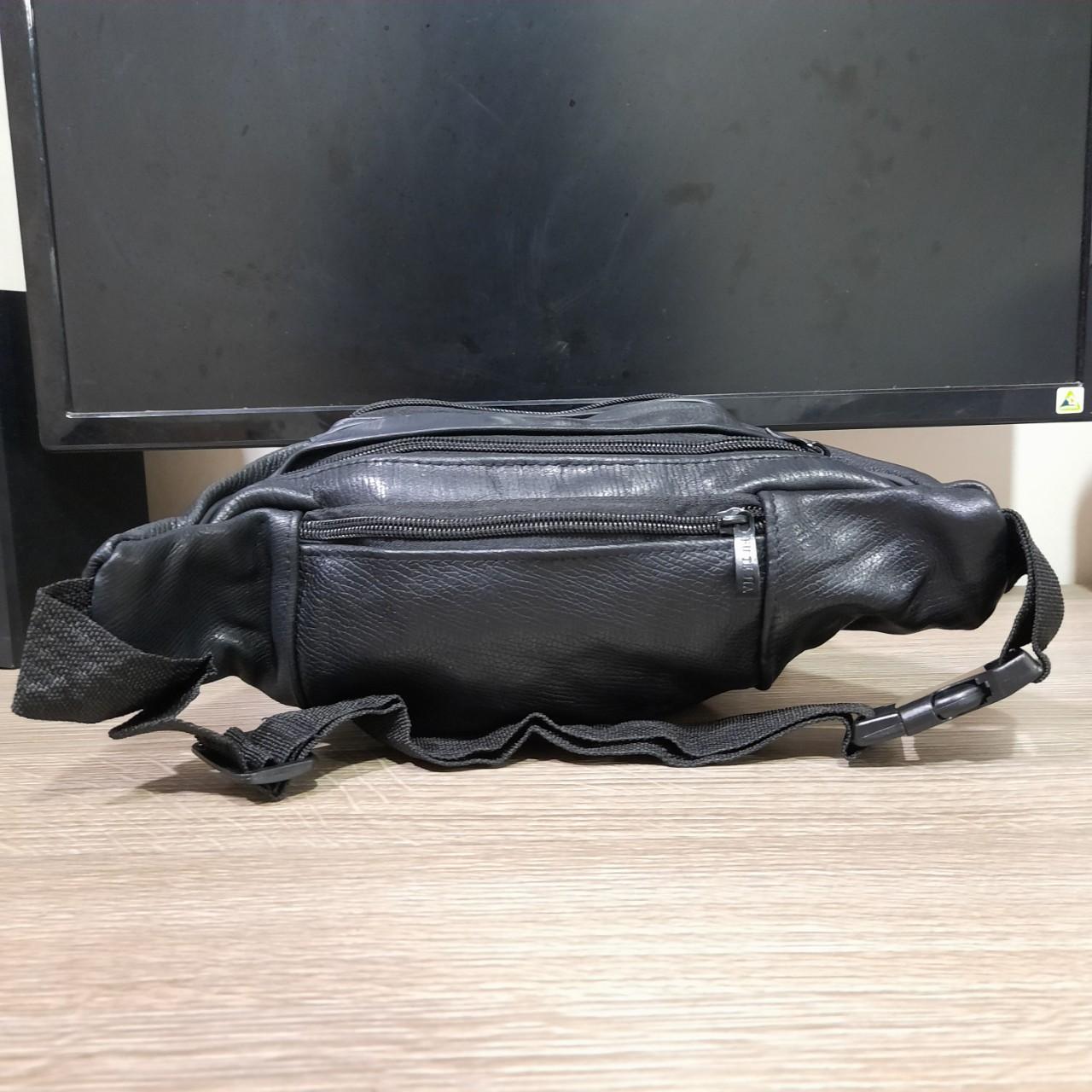 Túi đeo chéo đeo hông da loại 1 kiểu 2 túi kéo thời trang dạo phố SK54 Shalla (túi đeo chéo đeo hông da nguồn sỉ )