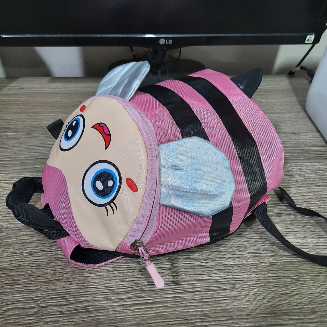 Balo cho trẻ em đi học mẫu giáo cao cấp OBDT00 thời trang (shalla chuyên sỉ)