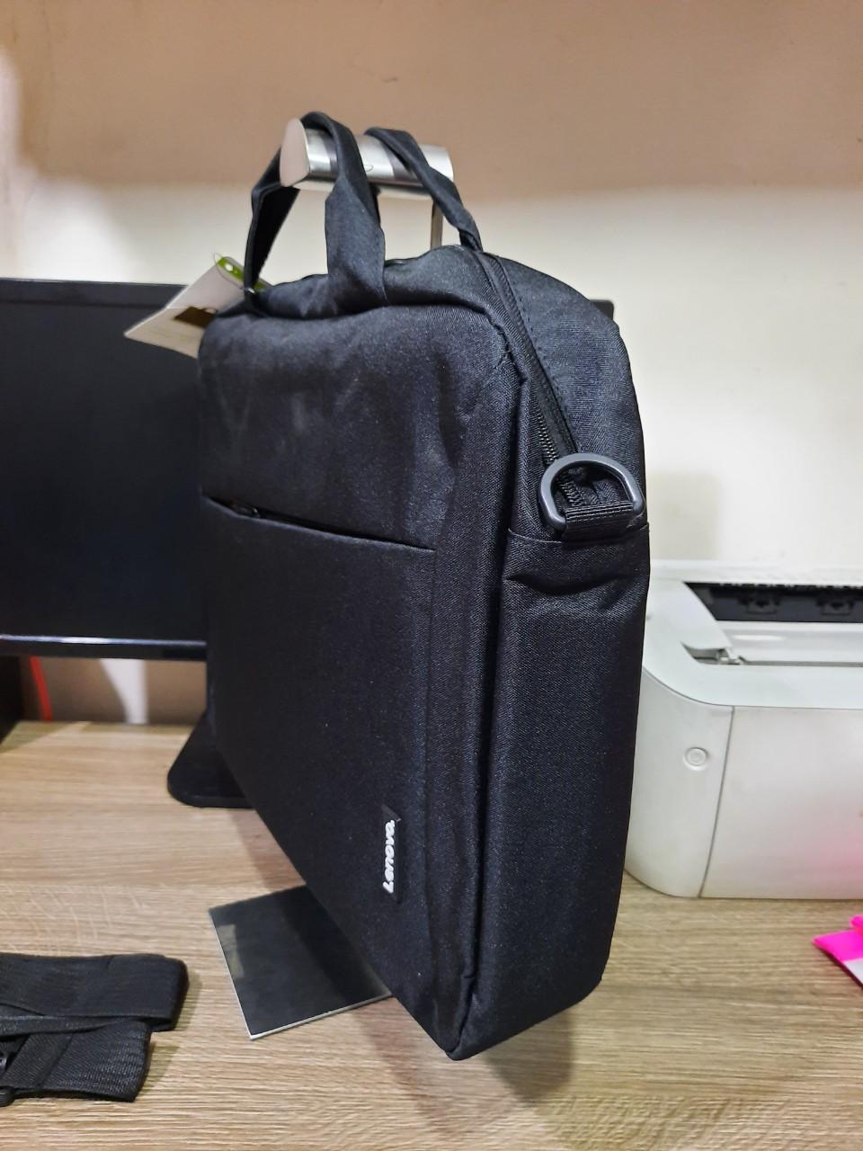 """Cặp đựng laptop đa năng kiểu Novo 15"""" - 15,6"""" inch thời trang Shalla {cặp học sinh văn phòng giá sỉ}"""