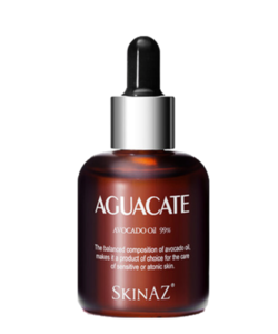 Tinh chất bơ Skinaz Aguacate Avocado Oil 99,6% Chính hãng