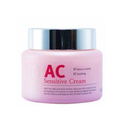 Kem Skinaz AC - Sensitive Cream - Dưỡng Da Cao Cấp