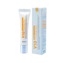 Serum Trị Nám - Skinaz V10 Gleaming Spot 15ml - Tốt Nhất