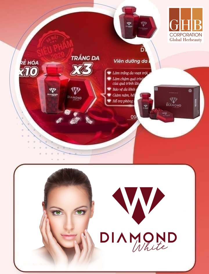 vien diamond white