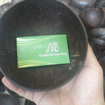 Nature Coconut Bowls Việt Nam