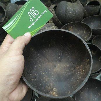 Mua bát gáo dừa Hà Nội
