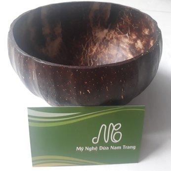 Tô gáo dừa NTK12