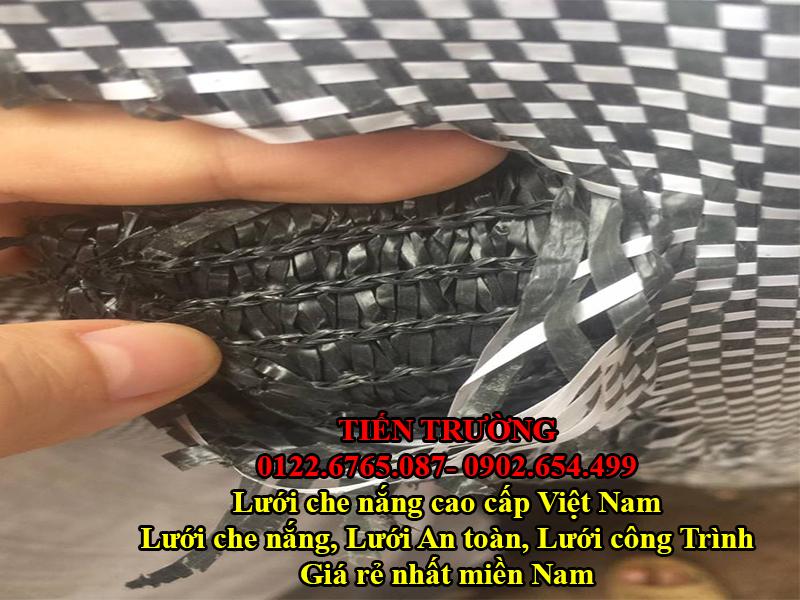 Lưới Lan Việt Khổ 3M × 100M ( 38Kg - 42Kg)