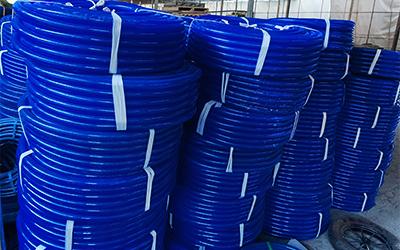 Ống nước dẻo xanh dương phi 20 (Kg )