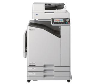 Máy in phun Comcolor FW 1230, máy in dữ liệu biến đổi comcolor FW 1230