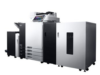 Breaking the Barrier to Production Inkjet Article 2 of 6